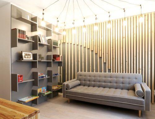 Apartament FamGHI