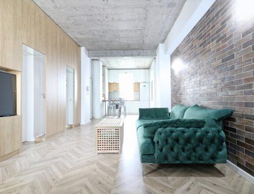 Apartament RV