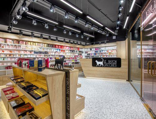 Le Matou Jacques – Fragrance Concept Store