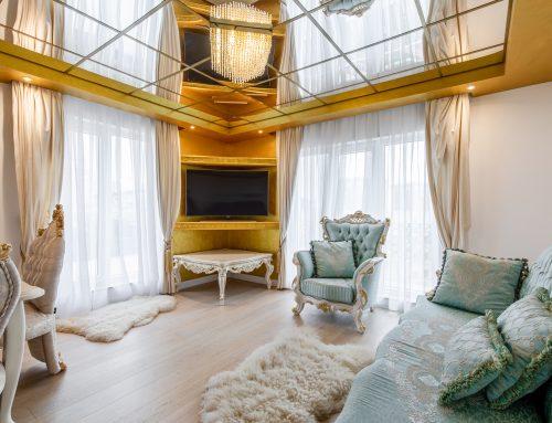 Apartamentul prinţesei