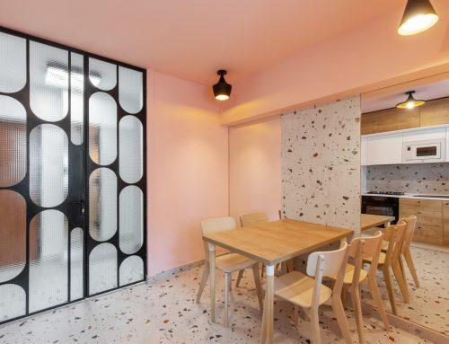 Apartament Bld. Dacia